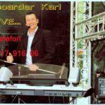 Alleinunterhalter Düsseldorf - Party DJ Düsseldorf - Top Anlage zum Festpreis