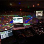 Alleinunterhalter Düsseldorf und Party DJ Düsseldorf - DJ Anlage