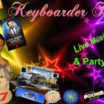 Alleinunterhalter Düsseldorf und auch Party DJ Düsseldorf - Echte Referenzen und Videos LIVE